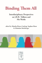 binding them all interdisciplinary perspectives on JRR Tolkien and his work